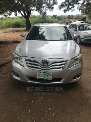 Toyota Camry 2009 Silver   Cars for sale in Ogun State, Sagamu