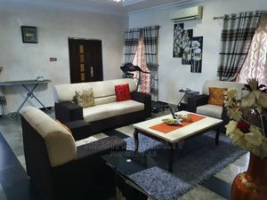 Commodious 3 Bedroom Fully Detached Duplex Available for Sho | Short Let for sale in Ikeja, Alausa