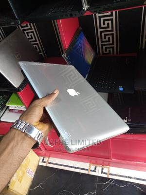 Laptop Apple MacBook Pro 2010 4GB Intel Core I7 HDD 320GB | Laptops & Computers for sale in Lagos State, Mushin