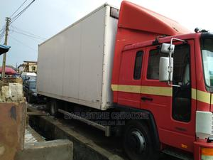12 Tons Volvofl6 Truck as Neat as Brand New With Custom Duty | Trucks & Trailers for sale in Lagos State, Yaba