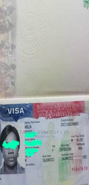 America Visa-no Interview-no Deposit   Travel Agents & Tours for sale in Lagos State, Ojota