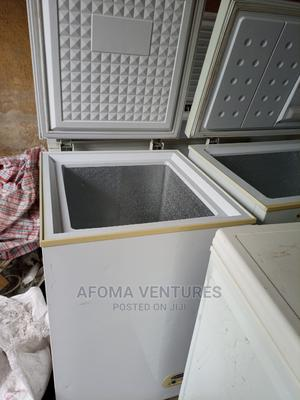 London Used Chest Freezer. | Kitchen Appliances for sale in Lagos State, Ojo