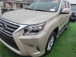 Lexus GX 2016 460 Base Gold | Cars for sale in Lagos State, Ikeja