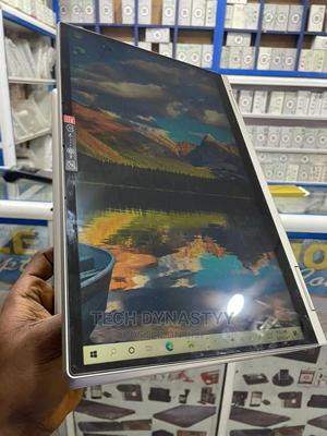 Laptop Lenovo Yoga C740 8GB Intel Core I7 SSD 512GB | Laptops & Computers for sale in Lagos State, Ikeja