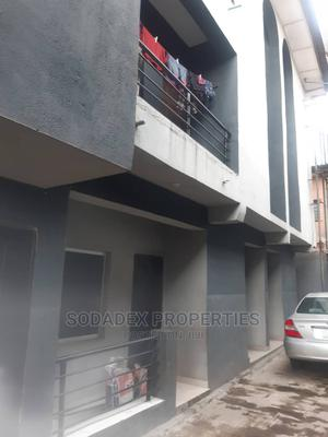 3bdrm Block of Flats in Pedro for Rent | Houses & Apartments For Rent for sale in Gbagada, Pedro