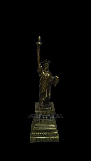 Statue of Liberty Bronze Plated Figurine | Home Accessories for sale in Lagos State, Lagos Island (Eko)