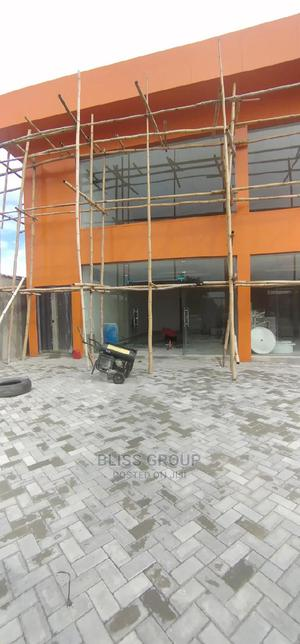 Office and Open Store | Commercial Property For Rent for sale in Ibeju, Awoyaya