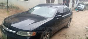 Nissan Altima 2002 Black | Cars for sale in Rivers State, Obio-Akpor