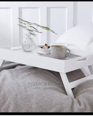 Foldable Food Tray | Kitchen & Dining for sale in Lagos State, Lagos Island (Eko)