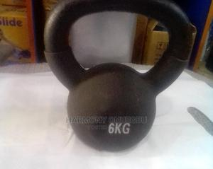 Kettlebell | Sports Equipment for sale in Lagos State, Surulere