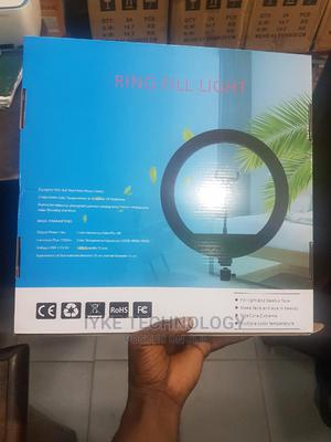 Ring Fill Light BD-360   Accessories & Supplies for Electronics for sale in Lagos State, Abule Egba