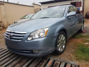 Toyota Avalon 2007 XLS Blue | Cars for sale in Lagos State, Magodo