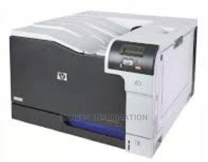 HP Colour Laserjet PRO Cp5225n A3 Printer   Printers & Scanners for sale in Lagos State, Ikeja