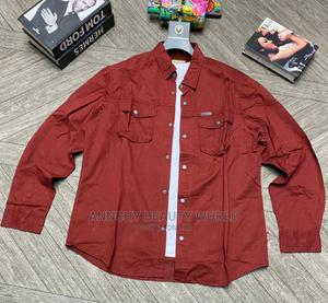 Quality Jeans Shirt | Clothing for sale in Lagos State, Yaba