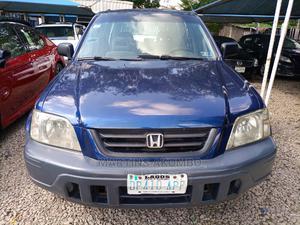 Honda CR-V 1999 Blue | Cars for sale in Abuja (FCT) State, Garki 2