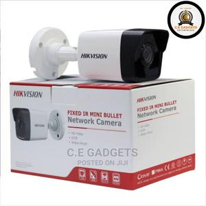 Outdoor Bullet Network Camera | Security & Surveillance for sale in Lagos State, Ojo