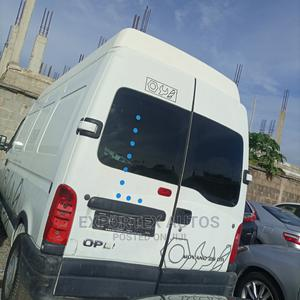 Opel Signum 2004 White | Buses & Microbuses for sale in Lagos State, Ikeja