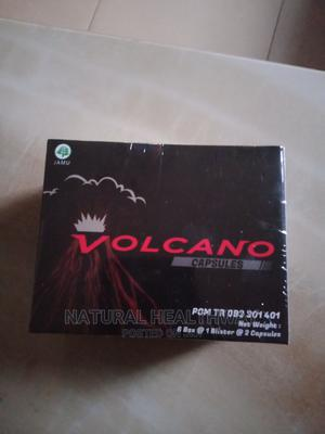 Volcano Capsule | Sexual Wellness for sale in Lagos State, Gbagada