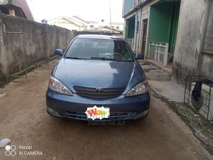 Toyota Camry 2004 Blue | Cars for sale in Lagos State, Ejigbo