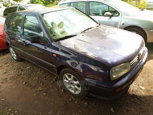Volkswagen Golf 2002 1.8 T GTI Blue   Cars for sale in Kaduna State, Kaduna / Kaduna State