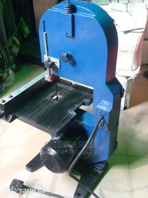 Powerful Band Saw Portable | Manufacturing Equipment for sale in Lagos State, Ojo