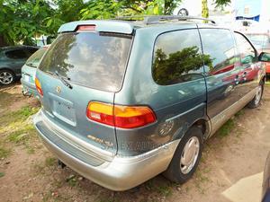 Toyota Sienna 1999 LE 4dr Other | Cars for sale in Kaduna State, Kaduna / Kaduna State