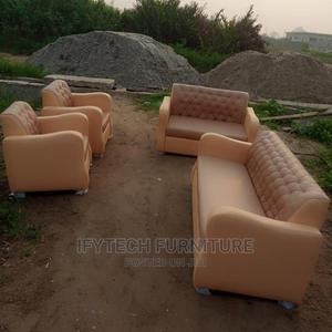 New Model Complete Set Sofa Chair | Furniture for sale in Lagos State, Lagos Island (Eko)