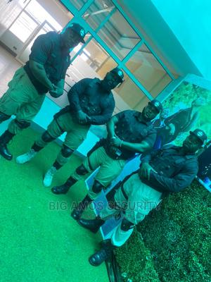 Hire Security Guards   Party, Catering & Event Services for sale in Lagos State, Ikeja