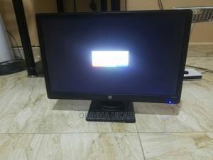 Hp 20 Inches Monitor | Computer Monitors for sale in Enugu State, Enugu