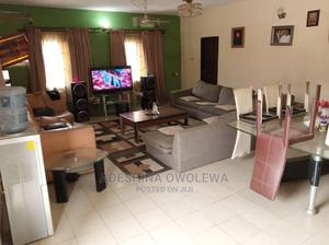 Furnished 4bdrm Bungalow in Ijede Road, Ikorodu for Sale | Houses & Apartments For Sale for sale in Lagos State, Ikorodu