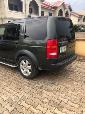 Land Rover LR3 2006 HSE Green | Cars for sale in Lagos State, Ikeja