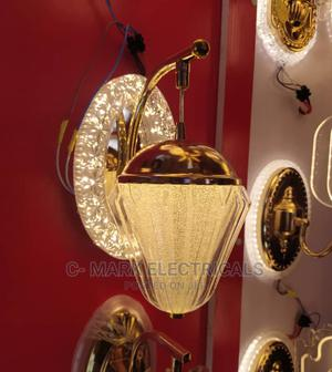 Fancy LED Indoor Wall Light | Home Accessories for sale in Lagos State, Ikeja