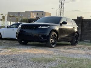 Land Rover Range Rover Velar 2018 P250 SE R-Dynamic 4x4 Black | Cars for sale in Abuja (FCT) State, Wuse 2