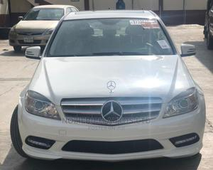 Mercedes-Benz C300 2011 White   Cars for sale in Lagos State, Isolo