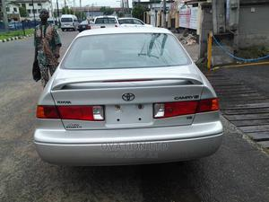 Toyota Camry 2000 Silver | Cars for sale in Lagos State, Abule Egba