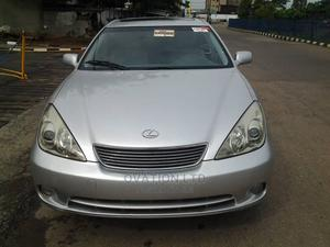 Lexus ES 2006 Silver | Cars for sale in Lagos State, Abule Egba