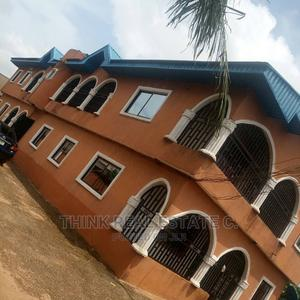 3bdrm Block of Flats in Iduowina,Isihor, Benin City for Sale | Houses & Apartments For Sale for sale in Edo State, Benin City