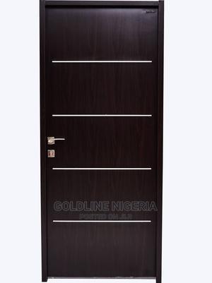 Steel Wooden Internal Doors | Doors for sale in Delta State, Warri