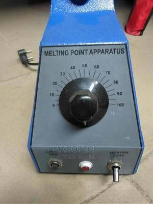 Melting Point Apparatus | Medical Supplies & Equipment for sale in Lagos State, Ojo