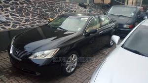 Lexus ES 2007 Black   Cars for sale in Lagos State, Ojodu
