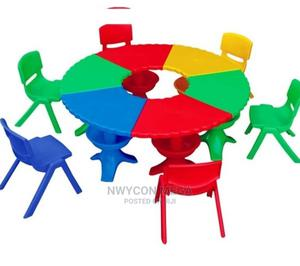 Children Table   Children's Furniture for sale in Lagos State, Isolo