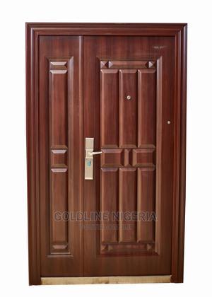 Sd309 Heavy Duty Steel Security Door   Doors for sale in Delta State, Warri