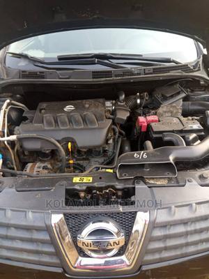 Nissan Qashqai 2009 2.0 Acenta Black | Cars for sale in Lagos State, Ikeja