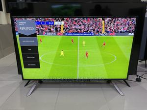 43 Inch 4K Ultra HD HDR Smart LED TV With Apple TV App | TV & DVD Equipment for sale in Lagos State, Lekki