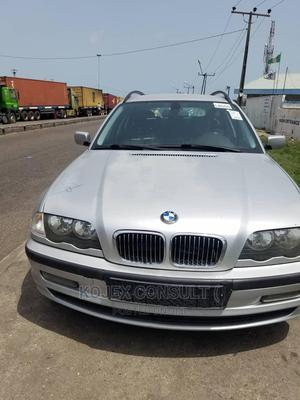 BMW 316i 2002 Silver   Cars for sale in Lagos State, Ikeja