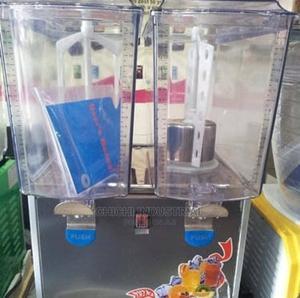 Juice Dispenser 2 Chamber | Restaurant & Catering Equipment for sale in Lagos State, Ojo