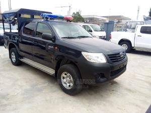 Toyota Hilux 2016 Blue   Cars for sale in Lagos State, Ikeja