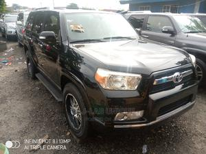 Toyota 4-Runner 2012 Limited 2WD Black | Cars for sale in Lagos State, Apapa