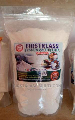 Lafun (Cassava Flour) | Meals & Drinks for sale in Oyo State, Ibadan