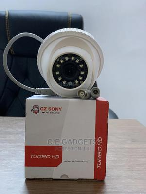 GZ Sony Cctv Indoor Camera With Night Vision | Security & Surveillance for sale in Lagos State, Ojo
